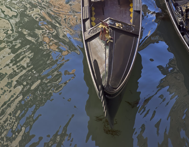 [Image: Gondola Reflection.jpg]