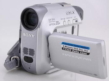 [Image: Sony-DCR-HC32_vanity.jpg]