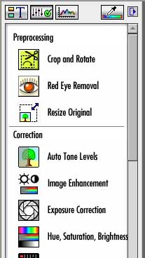 Image Editing Tools