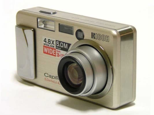 Ricoh Caplio R1V