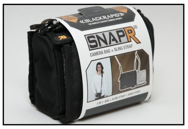 BlackRapid SnapR20 - Packaging