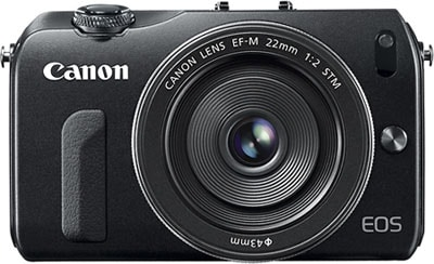 Canon-EOS-M-pre-order