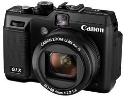 CanonPowershotG1X