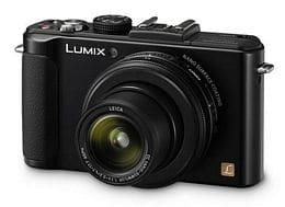 Lumix-LX7
