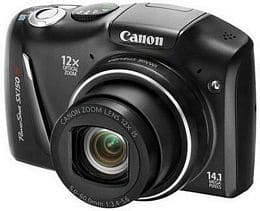 CanonSX150