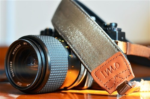 !Mo Camera Straps