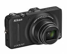 Nikon-Coolpix-S9300-Angle