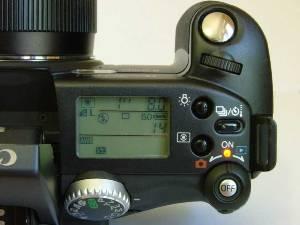 Shooting Controls