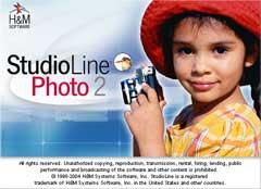 StudioLine Photo 2.5