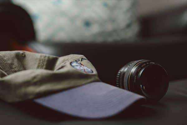 standart prime lens